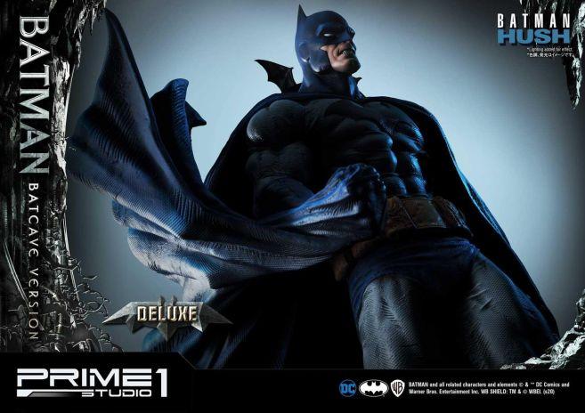 Prime 1 Studio - Batman - Batcave Version - 09