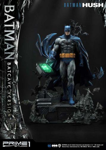 Prime 1 Studio - Batman - Batcave Version - 10