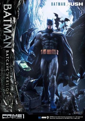 Prime 1 Studio - Batman - Batcave Version - 12
