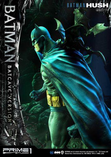 Prime 1 Studio - Batman - Batcave Version - 16