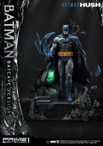 Prime 1 Studio - Batman - Batcave Version - 19