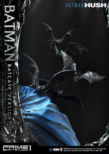 Prime 1 Studio - Batman - Batcave Version - 26