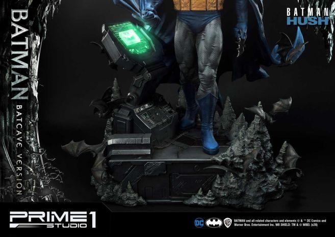 Prime 1 Studio - Batman - Batcave Version - 40