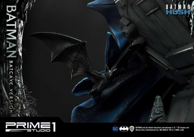 Prime 1 Studio - Batman - Batcave Version - 45