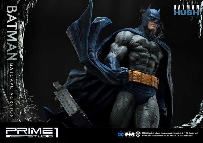 Prime 1 Studio - Batman - Batcave Version - 50