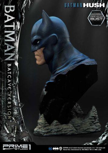 Prime 1 Studio - Batman - Batcave Version Bust - 03