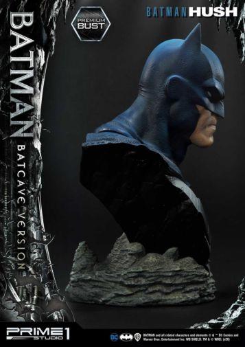 Prime 1 Studio - Batman - Batcave Version Bust - 05