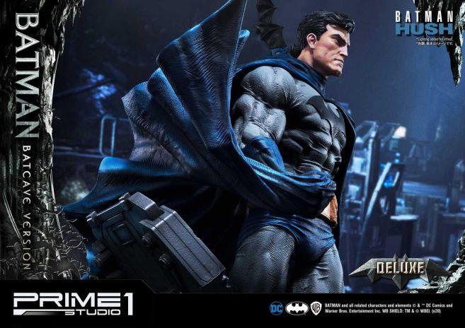 Prime 1 Studio - Batman - Batcave Version Deluxe - 06