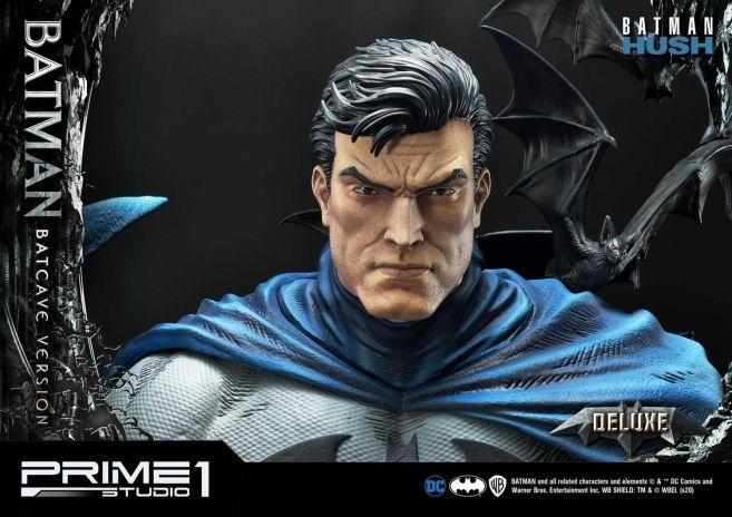 Prime 1 Studio - Batman - Batcave Version Deluxe - 07