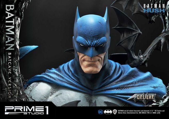 Prime 1 Studio - Batman - Batcave Version Deluxe - 09