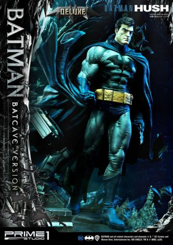 Prime 1 Studio - Batman - Batcave Version Deluxe - 16