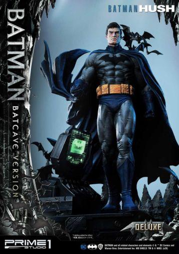 Prime 1 Studio - Batman - Batcave Version Deluxe - 18