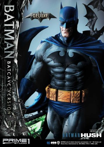 Prime 1 Studio - Batman - Batcave Version Deluxe - 19