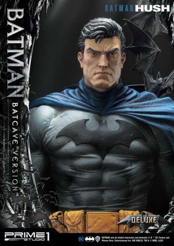 Prime 1 Studio - Batman - Batcave Version Deluxe - 25