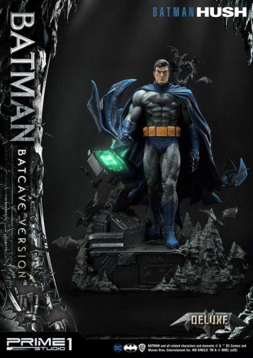 Prime 1 Studio - Batman - Batcave Version Deluxe - 26