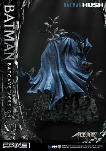 Prime 1 Studio - Batman - Batcave Version Deluxe - 28