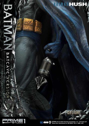 Prime 1 Studio - Batman - Batcave Version Deluxe - 31
