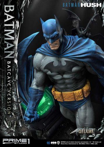 Prime 1 Studio - Batman - Batcave Version Deluxe - 32