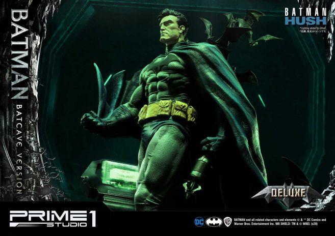 Prime 1 Studio - Batman - Batcave Version Deluxe - 40
