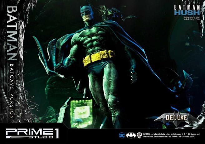 Prime 1 Studio - Batman - Batcave Version Deluxe - 41