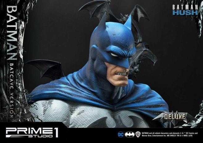Prime 1 Studio - Batman - Batcave Version Deluxe - 47