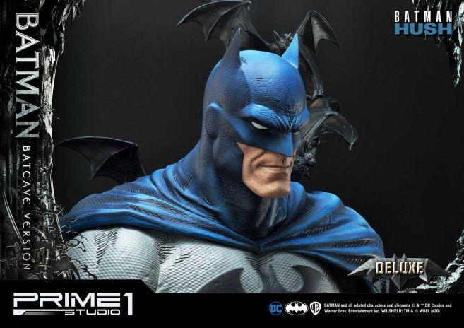 Prime 1 Studio - Batman - Batcave Version Deluxe - 48