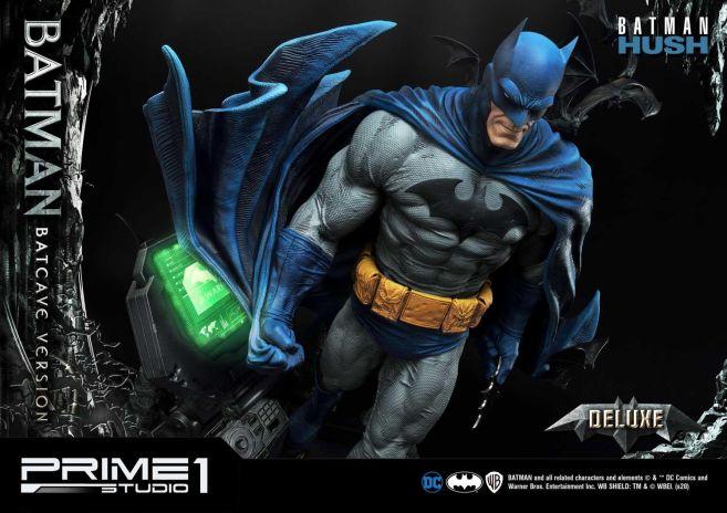 Prime 1 Studio - Batman - Batcave Version Deluxe - 50