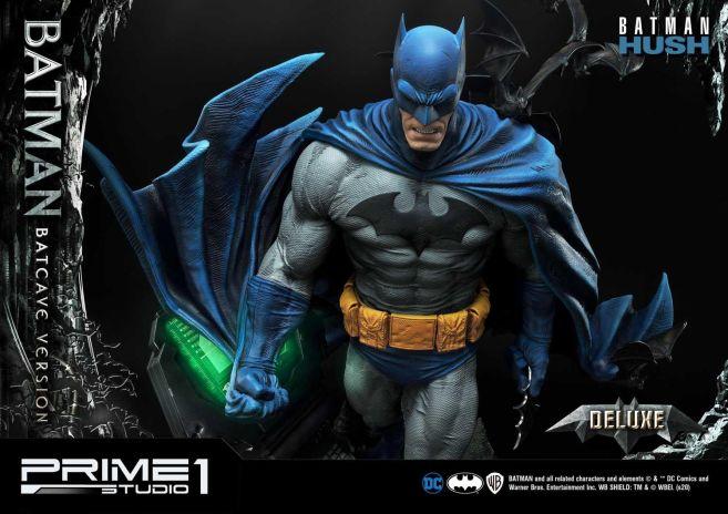 Prime 1 Studio - Batman - Batcave Version Deluxe - 52