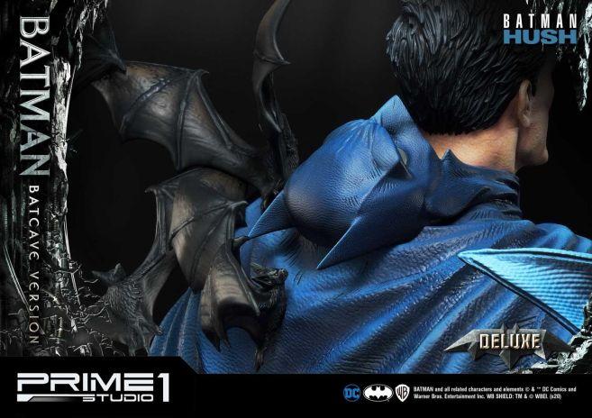 Prime 1 Studio - Batman - Batcave Version Deluxe - 54