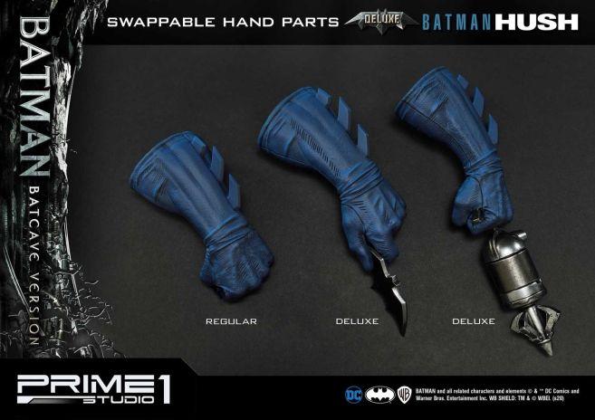 Prime 1 Studio - Batman - Batcave Version Deluxe - 56