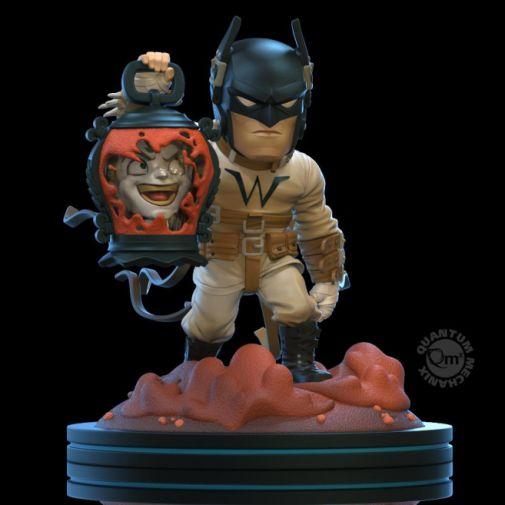 QMX - Batman - Last Knight on Earth - 01