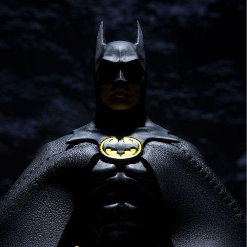 SH Figuarts - DC - Batman 1989 - 01