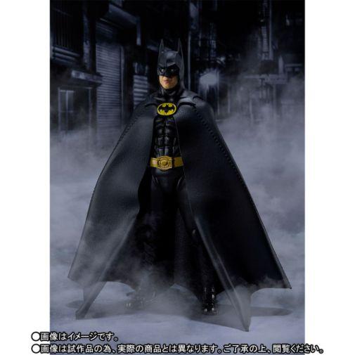 SH Figuarts - DC - Batman 1989 - 02