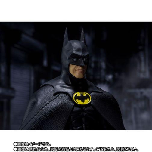 SH Figuarts - DC - Batman 1989 - 07