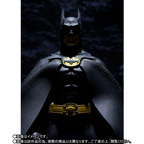 SH Figuarts - DC - Batman 1989 - 10