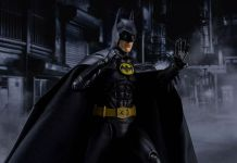 SH Figuarts - DC - Batman 1989 - Featured - 01