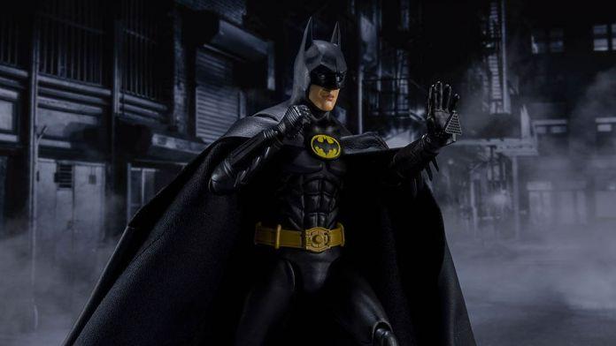 SH Figuarts - DC - Batman 1989 - Featured - 01