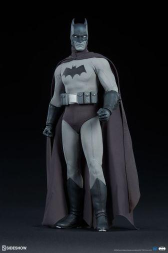 Sideshow - Batman - Noir Version - 01