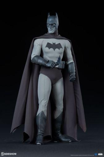 Sideshow - Batman - Noir Version - 03