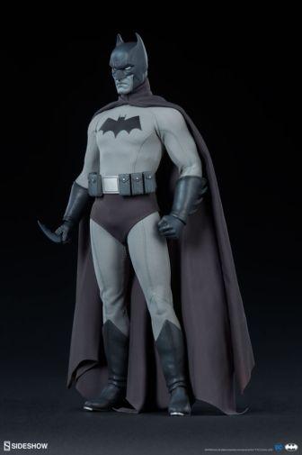 Sideshow - Batman - Noir Version - 05