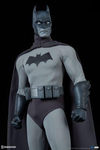 Sideshow - Batman - Noir Version - 06