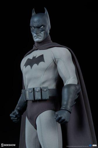 Sideshow - Batman - Noir Version - 08