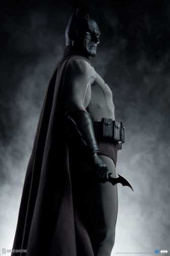 Sideshow - Batman - Noir Version - 20