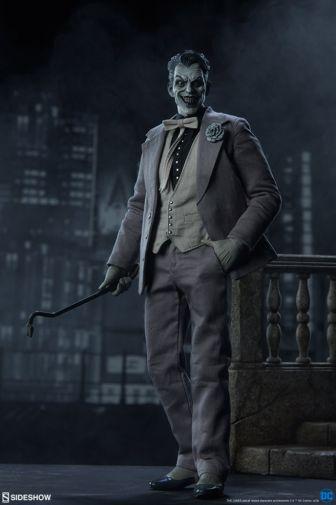 Sideshow - Joker - Noir Version - 01