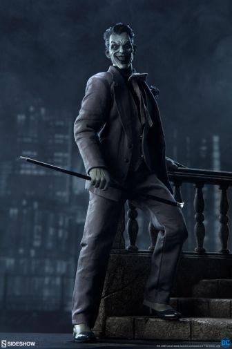 Sideshow - Joker - Noir Version - 02