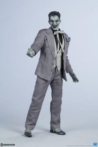 Sideshow - Joker - Noir Version - 07