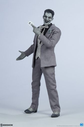 Sideshow - Joker - Noir Version - 08