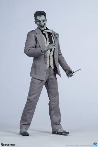 Sideshow - Joker - Noir Version - 11
