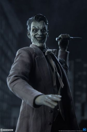 Sideshow - Joker - Noir Version - 18