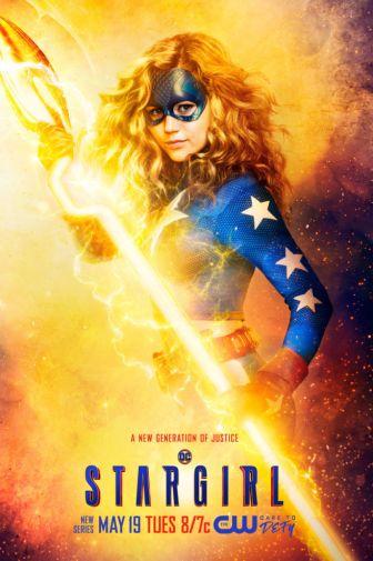 Stargirl - Season 1 - Promo Poster - 01